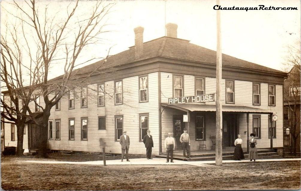 ripley house 1910