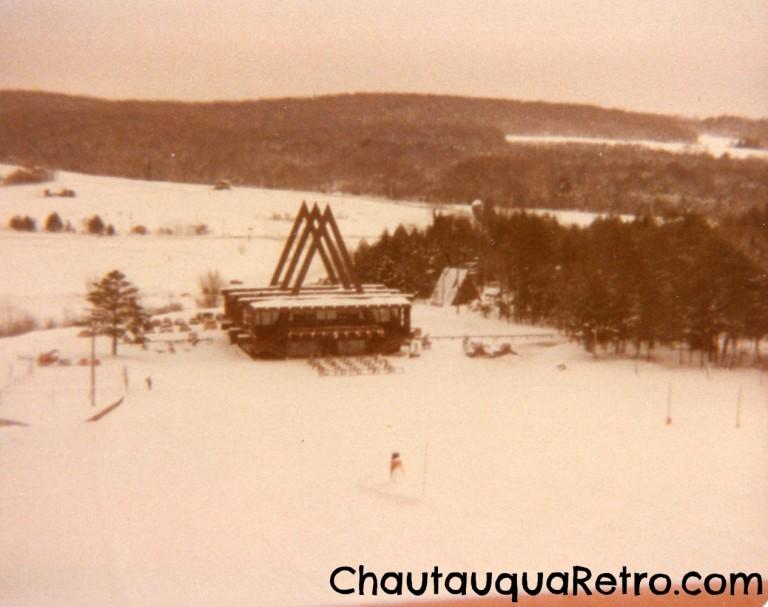 Cockaigne Ski Area