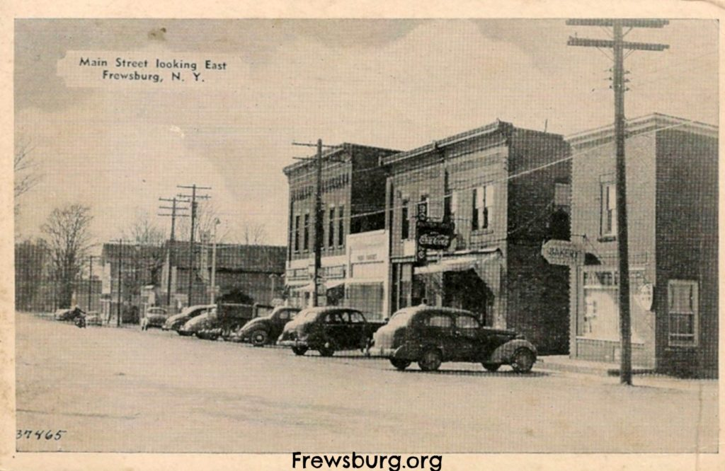 Main-Street-Looking-East-Frewsburg-NY-1940s-2
