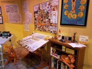 Brad Anderson Studio