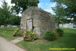 Holland Land Company Vault