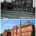 Upper photo