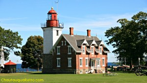 Pt. Gratiot Lighthouse