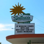 Southside Cleaners March 2015