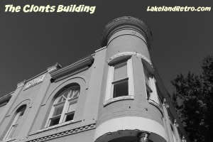 The Clonts Building